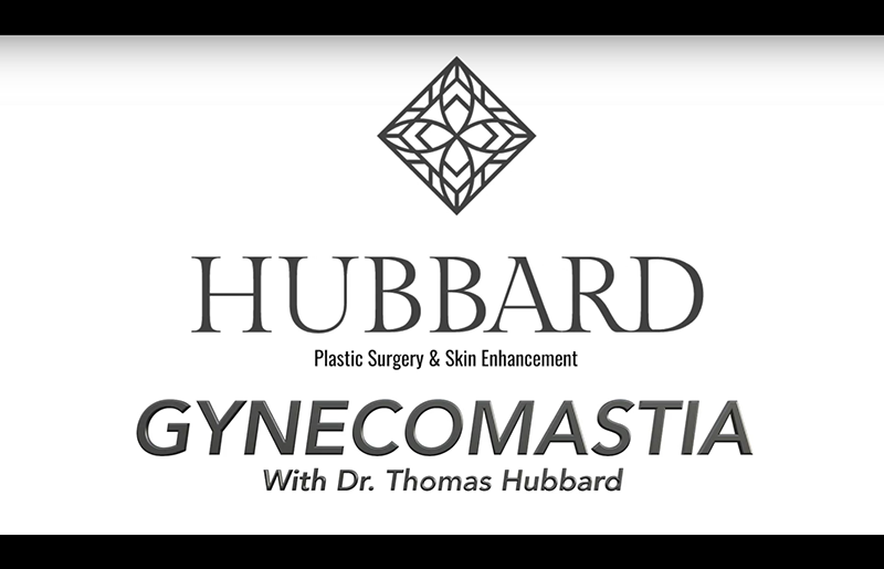 Male Surgical Procedures, Hubbard Plastic Surgery